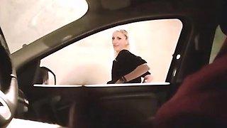 Car Flash Whores Compilation