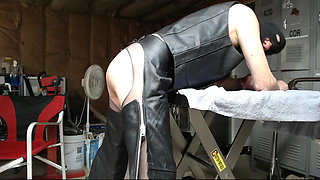 object gets abused and ass fucked