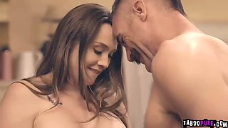 Cheating husband fucked both wife and mistress