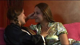 lesbian bridal stories 2 scene 2. elexis monroe, heather silk feature