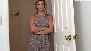 son fuck mom and cum inside