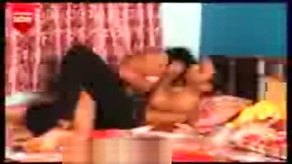 Desi Indian girl having sex with step brother
