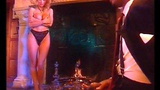 Amazing Vintage, Anal sex video