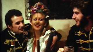 Josefine Mutzenbacher II: As She Really Was (Eng Dub) pt 2