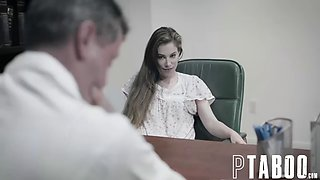 Female patient alexis fawx relives past sexual experiences with hospital staff bobbi dylan