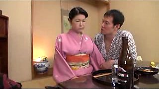 Japanese MILF having fun 111