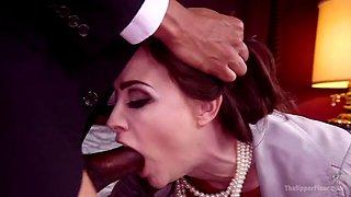 anal punishment