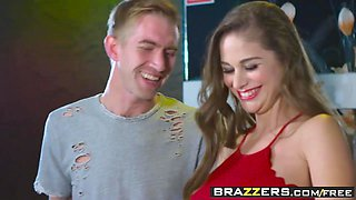 Brazzers - Big Wet Butts - A Fistful of Heaven scene starrin