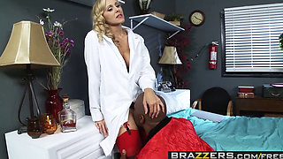 Brazzers   Doctor Adventures   Julia Ann Lucas Stone   Don Fucking Juan