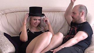 Francesca's Slave Training (Entrancement Preview)