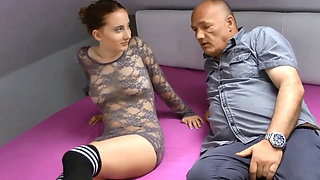 Fucked By Dad's Best Friend