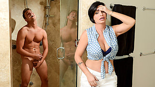 Shay Fox & Van Wylde in Cum In Me Not On My Couch - Brazzers