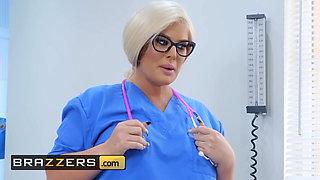 Doctors Adventure - Julie Cash Keiran Lee - Bedside Manner