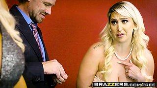 Brazzers Exxtra - Bridgette B Nina Kayy Charl