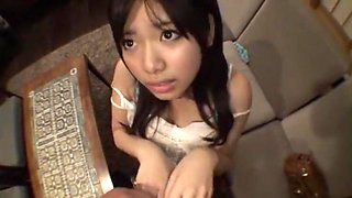 Best Japanese chick Kana Yuki in Amazing Couple, Big Tits JAV video