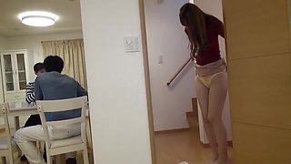 AQSH-006 Out Of My Wife Cuckold. Bimbo Estrus Wife