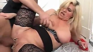 Incredible Homemade movie with MILF, Piercing scenes
