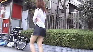 superb public flashing sex asian video 2