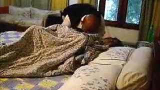 Drunk Indian Wife Fucked