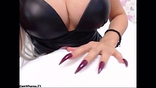 Ml long nails show