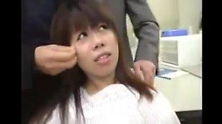 jeune japonaise et sa mere baisees et sodomisees