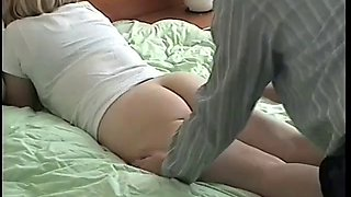 Bottomless wife punished