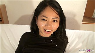 Thai College Teen Amateur Sex from BBC after Party