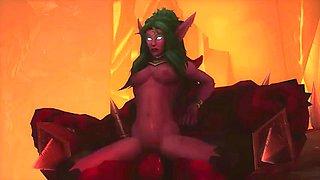 Warcraft complilation