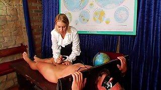 girl has steamy bdsm action clip movie 1