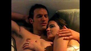 Sex and the City Season 1 Sex Scenes