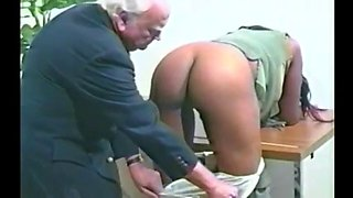 Some of spanking