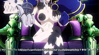 Sin Nanatsu no Taizai ecchi anime #7