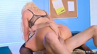 slut teacher gets fucked by student