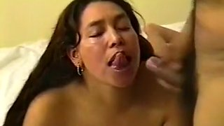 Incredible Homemade video with Cumshot, Facial scenes
