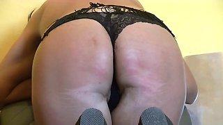 sexy ass punishment