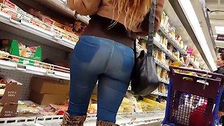 Milk area