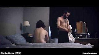 Celebrities rachel mcadams &amp rachel weisz nude sex scene