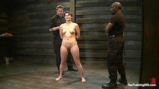 Feature ShootAbandoned Slaves - TheTrainingofO