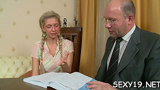 sexy les in wild seduction movie clip 3