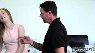 Game show dad fucks playfellow's daughter xxx Fatherly Alter
