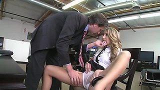 Hottest pornstar Natalia Rossi in fabulous anal, cumshots adult video
